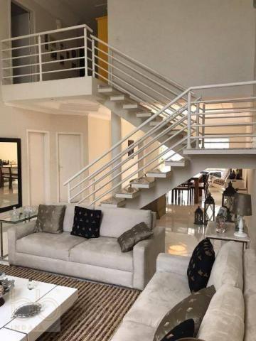 Casa com 3 dormitórios à venda, 336 m² por R$ 1.120.000,00 - Condomínio Amstalden Residenc - Foto 8