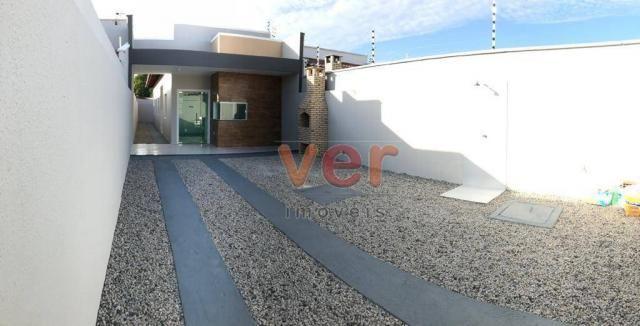 Casa à venda, 89 m² por R$ 159.000,00 - Ancuri - Itaitinga/CE - Foto 10