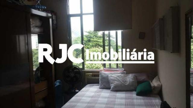 Apartamento à venda com 3 dormitórios em Tijuca, Rio de janeiro cod:MBAP33400 - Foto 10