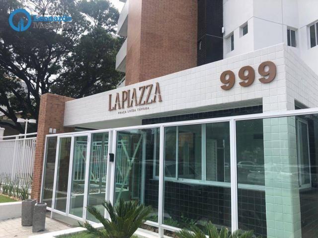 La Piazza Andar alto, no melhor da Aldeota 93m2 R$770.000 - Foto 3