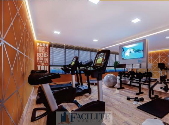 Apartamento à venda com 3 dormitórios em Aeroclube, João pessoa cod:22175-10461 - Foto 8