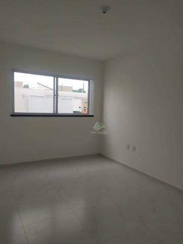 Casa com 2 dormitórios à venda, 71 m² por R$ 189.000,00 - Timbu - Eusébio/CE - Foto 5