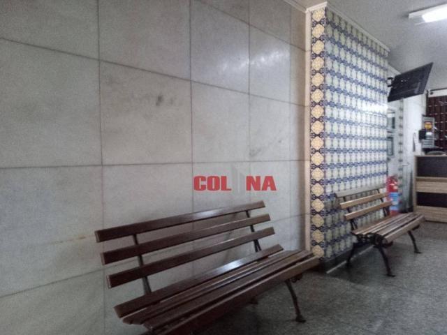 Kitnet com 1 dormitório para alugar, 38 m² por R$ 700,00/mês - Centro - Niterói/RJ - Foto 11
