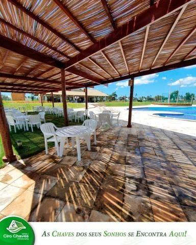 Casa à venda, 55 m² por R$ 265.000,00 - Gereraú - Itaitinga/CE - Foto 5
