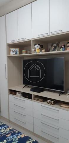 Apartamento à venda com 3 dormitórios em Tijuca, Rio de janeiro cod:893265 - Foto 13