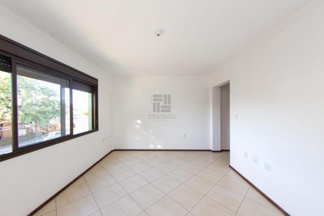 Apartamento para alugar com 2 dormitórios em Urlandia, Santa maria cod:15132 - Foto 4