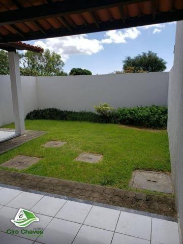Casa à venda, 75 m² por R$ 179.990,00 - Timbu - Eusébio/CE - Foto 8