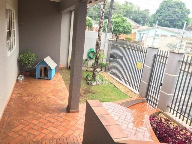 Casa com 3 dormitórios à venda, 167 m² por R$ 580.000 - Conjunto Libra - Foz do Iguaçu/PR - Foto 3