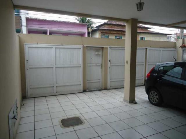 Casa em Condomínio para aluguel, 2 quartos, 1 suíte, 1 vaga, Bangu - Rio de Janeiro/RJ - Foto 3