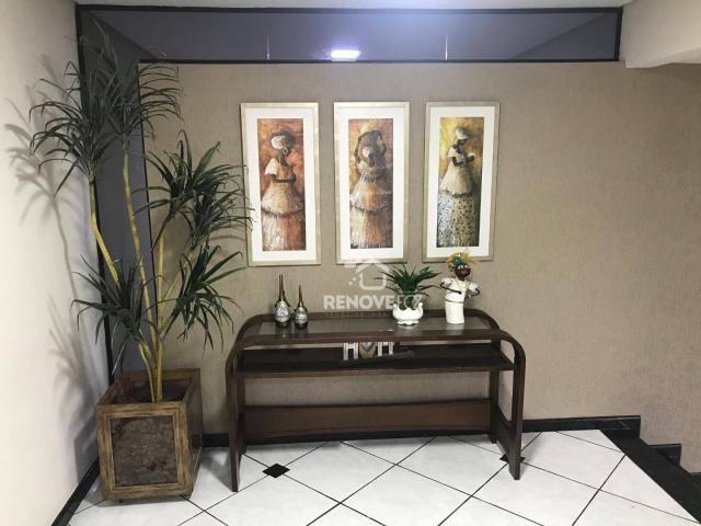 Casa com 3 dormitórios à venda, 167 m² por R$ 580.000 - Conjunto Libra - Foz do Iguaçu/PR - Foto 12