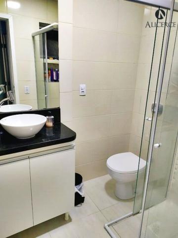 Apartamento à venda com 2 dormitórios em Balneário, Florianópolis cod:2578 - Foto 14