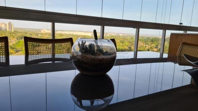 Apartamento à venda com 4 dormitórios em Jardins, Aracaju cod:V3048 - Foto 3