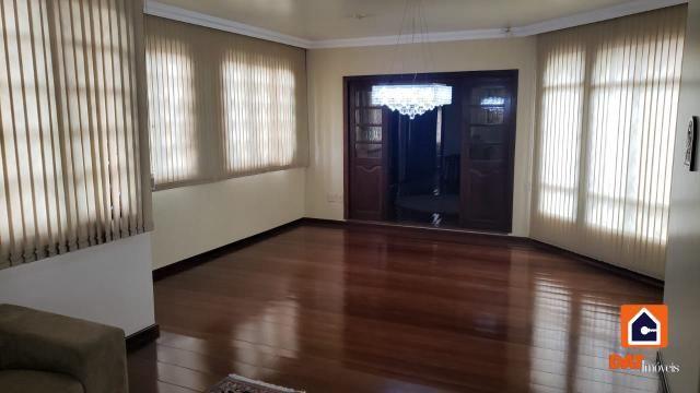 Casa para alugar com 4 dormitórios em Jardim carvalho, Ponta grossa cod:1172-L - Foto 6