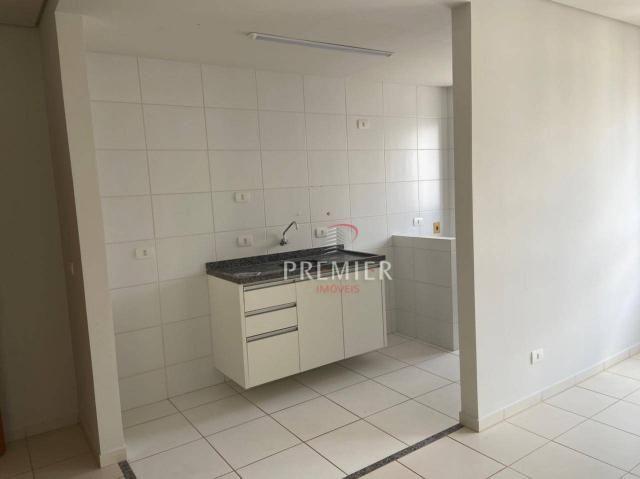 Apartamento com 2 dormitórios- Vila Brasil - Londrina/PR - Foto 12