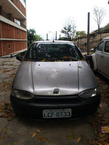 Pálio edx 4 portas ,ar,vidro elétrico - Foto 3
