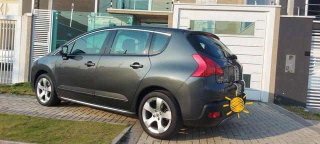 Venda Rápida Peugeot 3008 2012 Particular - Foto 7