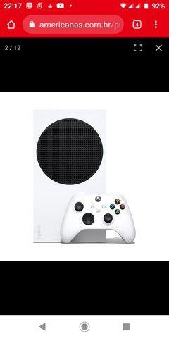 Vendo Xbox ss