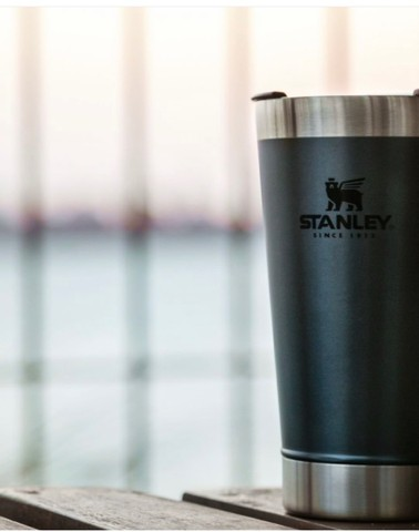 Copo com tampa Stanley Original - Foto 5