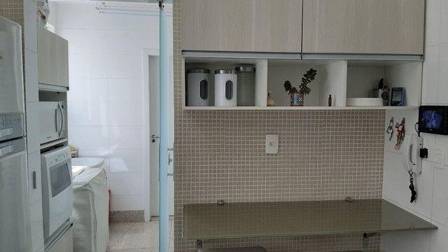 Apartamento, 4 quartos, Jaraguá c/ Proprietário (portas blindadas) - Belo Horizonte - MG - Foto 12