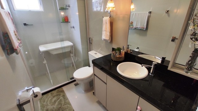 REF: AP036 - Apartamento a venda, Manaira, 3 quartos, 2 vgs - Foto 8