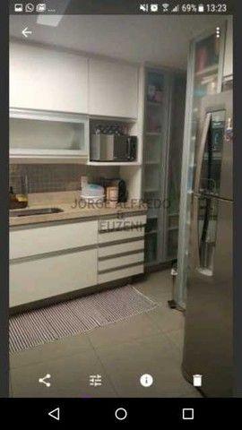 LAGOA VENDE Apartamento todo decorado e de muito bom gosto e qualidade,com 2(duas)suites - Foto 10