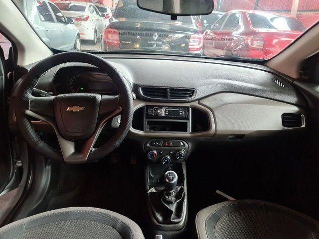 Onix 2018 1.0 1 mil de entrada Aércio Veículos dww - Foto 5