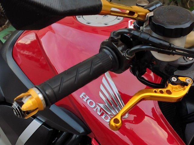 Honda cb1000r 2013 lindíssima!! ( Anúncio real ) - Foto 10