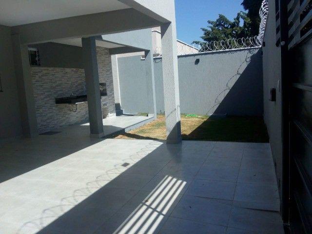 Casa 3 Quartos com Suíte - Foto 14