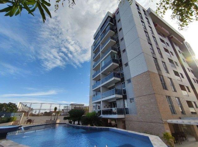 2 dormitórios 100% mobiliado Pq. Laranjeiras, aceita financiamento - Foto 2