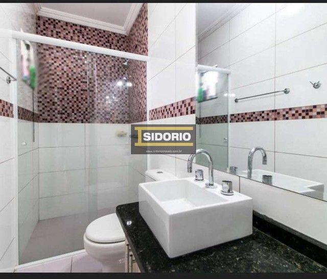Casa de condomínio à venda com 5 dormitórios em Pinheirinho, Curitiba cod:10140 - Foto 10