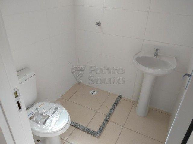 Apartamento para alugar com 2 dormitórios em Areal, Pelotas cod:L36990 - Foto 7