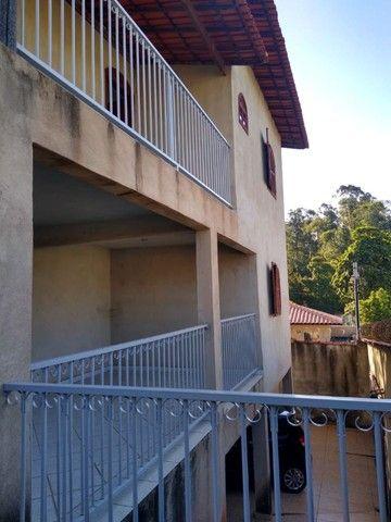 Casa colonial, 3 quartos, suíte, 4 vagas, varanda - Foto 13