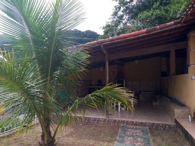 Casa em Caneca Fina Guapimirim temporada e Férias - Foto 2