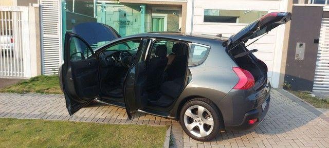 Venda Rápida Peugeot 3008 2012 Particular - Foto 2