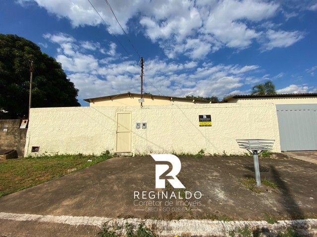 Vendo Area de esquina no bairro Santa Luzia ll com 2 casas. Luziania/GO - Foto 14