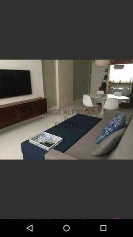 LAGOA VENDE Apartamento todo decorado e de muito bom gosto e qualidade,com 2(duas)suites - Foto 2