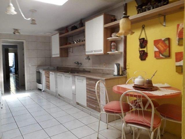 Residência 4 dor 2 suítes, piscina, próximo Bourbon e Iguatemi - Foto 7