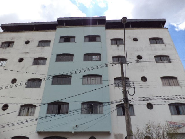 Apartamento para aluguel, 3 quartos, 1 suíte, 1 vaga, SIDIL - Divinópolis/MG - Foto 11