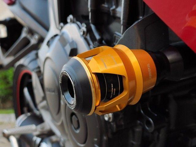 Honda cb1000r 2013 lindíssima!! ( Anúncio real ) - Foto 8
