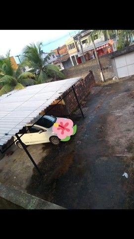 Vendo duas casas com ponto comercial em construção em Jardim piedade - Foto 14