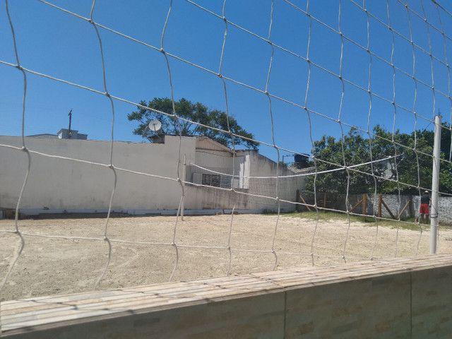 Casa Temporada  Praia do SONHO 200mts da Praia c/Net e SKY - Foto 15