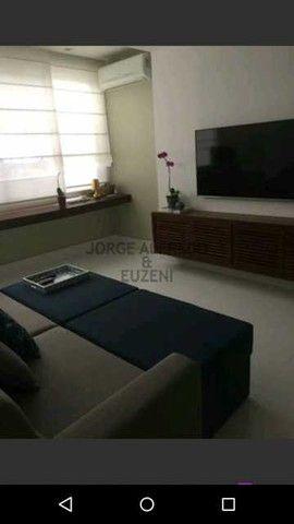 LAGOA VENDE Apartamento todo decorado e de muito bom gosto e qualidade,com 2(duas)suites