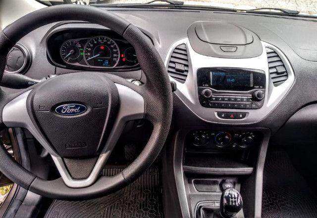 Ford Ka SE 2021 0km - Foto 13