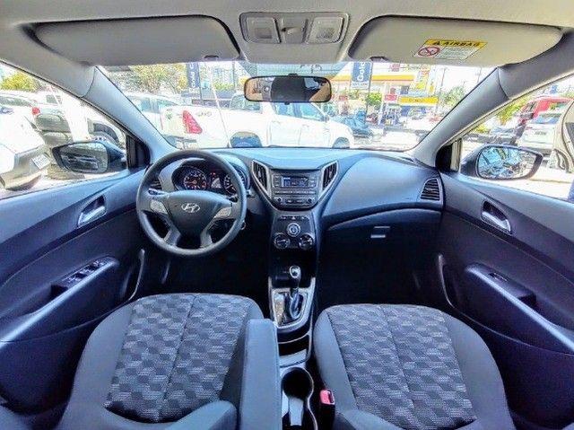 Hyundai HB20 Comf. Plus 1.6 2019 - ( Apenas 4 Mil KM, Padrao Gold Car ) - Foto 5