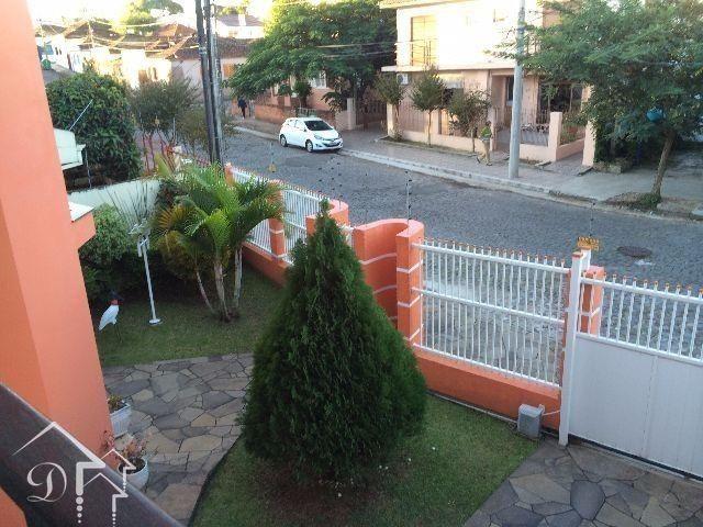 Casa à venda com 3 dormitórios em Nossa senhora de fátima, Santa maria cod:10045 - Foto 3