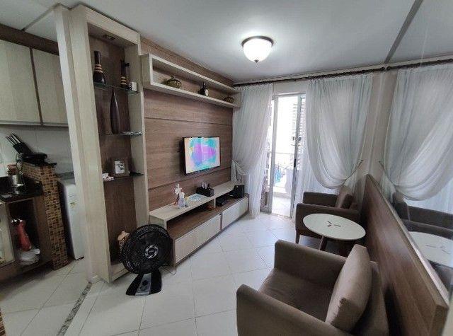2 dormitórios 100% mobiliado Pq. Laranjeiras, aceita financiamento - Foto 12