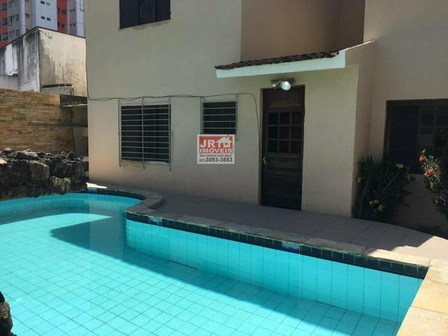 Casa Padrão para Aluguel em Piedade Jaboatão dos Guararapes-PE - Foto 19