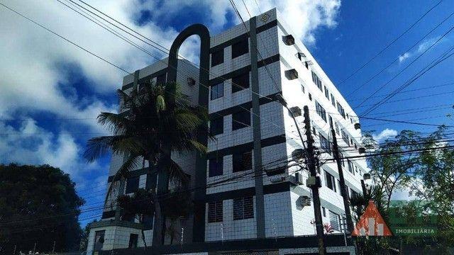 Apartamento à venda, 66 m² por R$ 245.000,00 - Campo Grande - Recife/PE - Foto 2