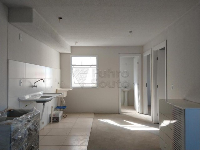 Apartamento para alugar com 2 dormitórios em Areal, Pelotas cod:L36990 - Foto 4