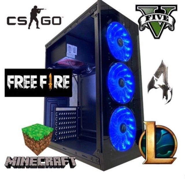 Pc gamer Intel  - Foto 4